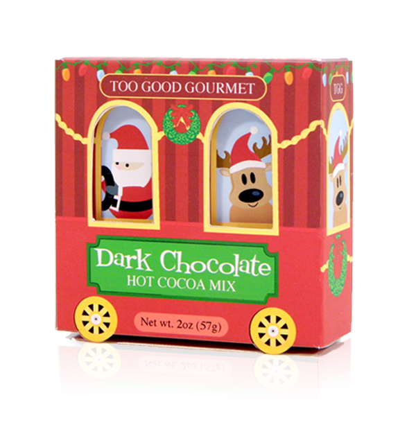 Train Cocoa