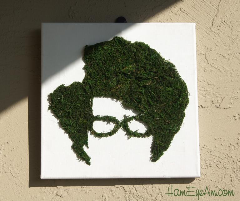 Moss Moss
