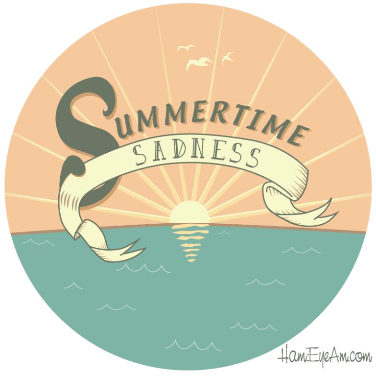 summertimesadness