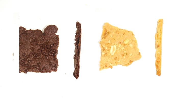 Brittle Crisp
