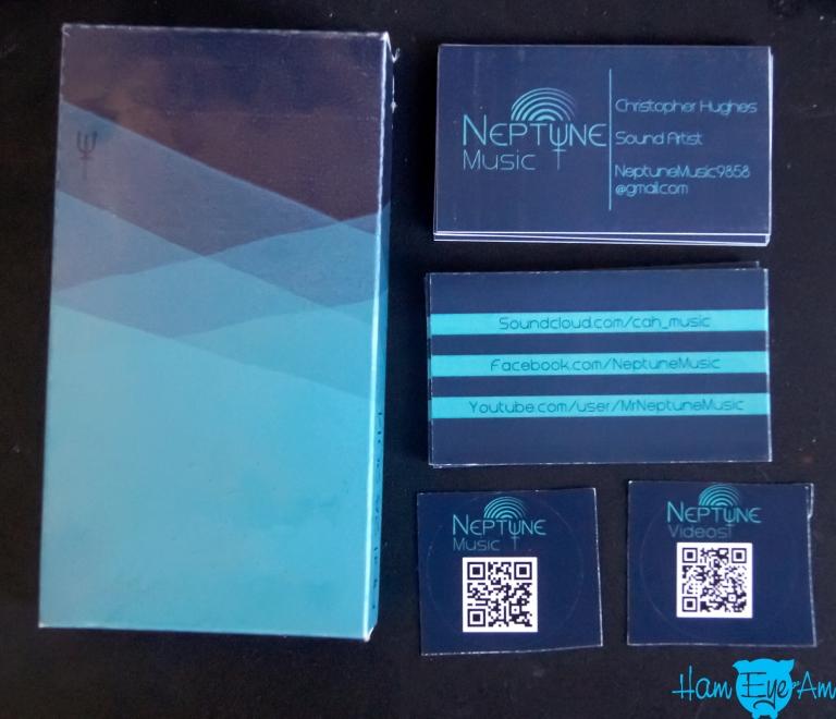 Neptune RebrandingAll