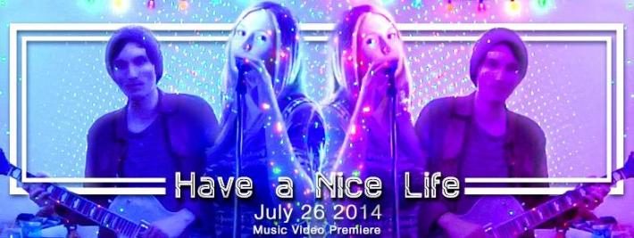 Have a Nice Life Teaser
