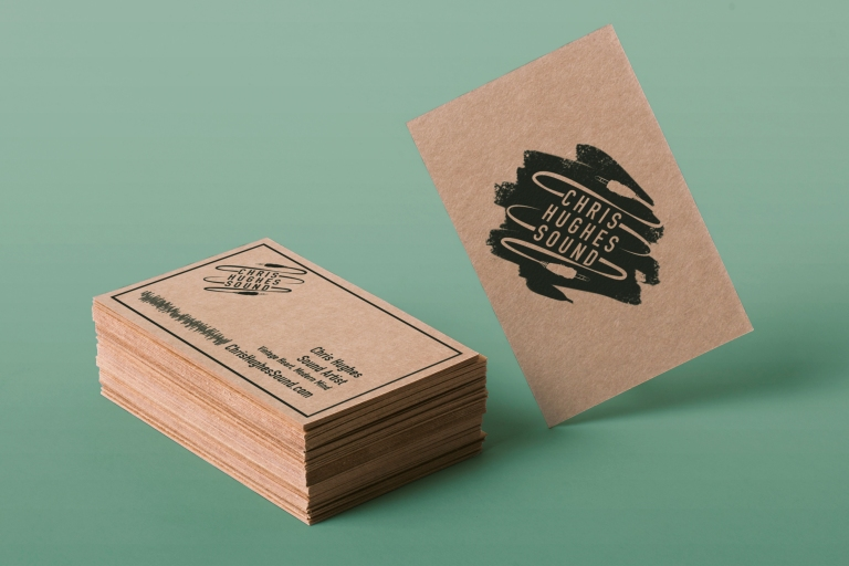 BusinessCardCHS